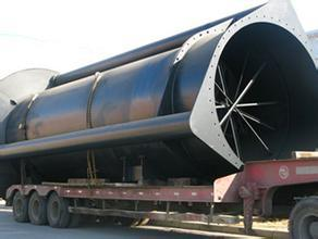 Stern or Marine Propeller Shaft for Ship pictures & photos