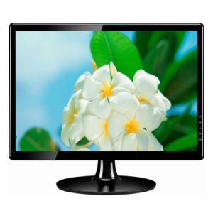 "18.5"" TFT LCD Desktop Computer Monitor pictures & photos"
