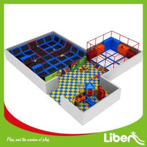 Liben Professional Indoor Trampoline Park pictures & photos