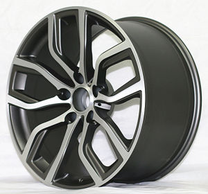 Wheel Rim High Quality Car Alloy Wheel Rims, Alloy Wheels for All Kinds of Cars pictures & photos