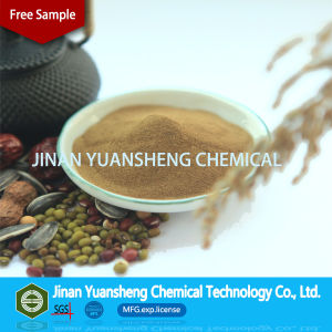 Chemical Additive Food Grade Fulvic Acid Price for Agriculture Liquid Fertilizer pictures & photos