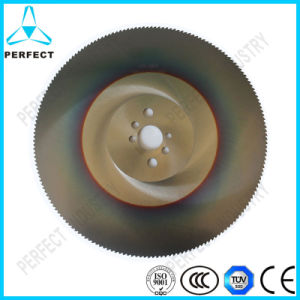 HSS M2 Circular Dmo5 Saw Blade for Cutting Metal pictures & photos