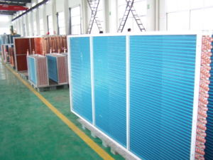 Refrigerator Air Cooled Condenser for Condensing Unit pictures & photos