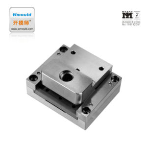 High Quality Steel Mold Parts Slide Unit pictures & photos