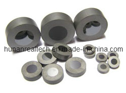 Diamond PCD Wire Drawing Die Blanks with Tungsten Carbide Supported