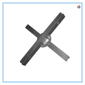 OEM Aluminium Die Casting LED Bracket pictures & photos
