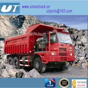 Sinotruck Miner Dump/Hova 60 Mining Dumper pictures & photos