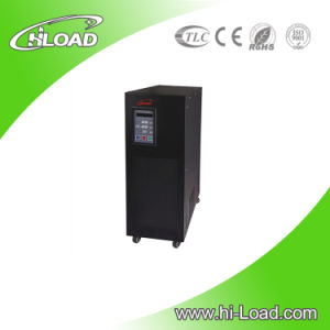 Low Frequency Uninterrupted Power Supply Online UPS 6kVA 220V/110V Output pictures & photos