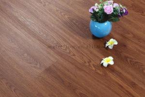 Home Office Decorative Laminate Flooring of Parquet Colour Building Decoration pictures & photos