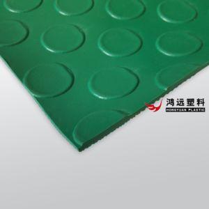 China Good Quality PVC Soft Antiskid Sheet