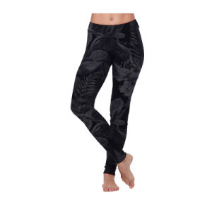 Quick Dry Womens Yoga Pants From Dopoo Manufacturer pictures & photos