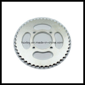 Professional Manufacturer Various Models of Gear for Brazil Market pictures & photos