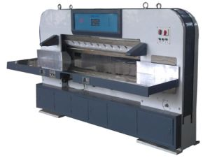 Digital Display Paper Cutting Machine (QZY1450) pictures & photos