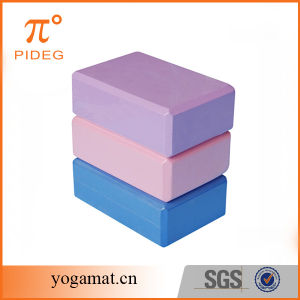High Quality Eco-Friendly EVA Yoga Block pictures & photos