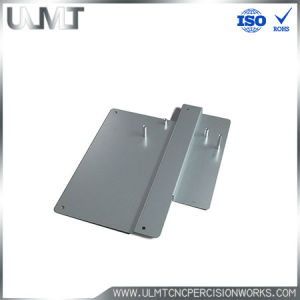 CNC Drilling Polishing Sheet Metal Power Supply Support pictures & photos