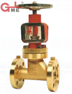 Oxygen Special Stop Industrial Valve (Jy41W) pictures & photos