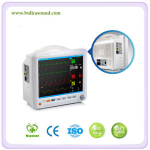 12.1 Inch Portable Patient Monitor pictures & photos