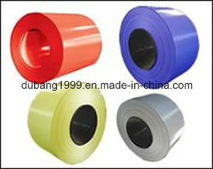 Prepainted Galvanised Steel PPGI with China Supplier