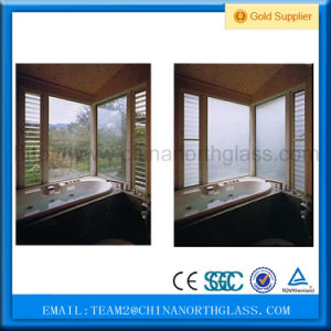 Electric Privacy Magic Smart Switchable Glass pictures & photos