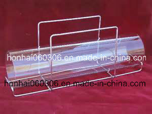 Transparent Borosilicate Glass Tube Cylinder pictures & photos