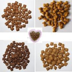 Multi-Functional Automatic Dry Dog Food Machine pictures & photos