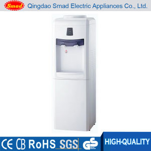 Electric Cooling Floor Standing Hot and Cold Water Dispenser pictures & photos