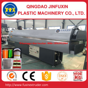 Plastic Pet Brush Monofilament Making Machine pictures & photos