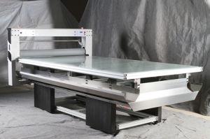 (MF1325-B4 2.2*3.6m) Semi-Auto Heat-Assist Flatbed Laminator pictures & photos