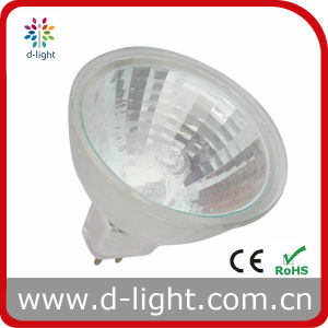 20W 35W 50W 75W 12V MR16 Halogen Lamp pictures & photos
