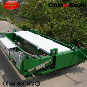 Factory Supply Tpm-2.5 Rubber Runway Paver Machine pictures & photos
