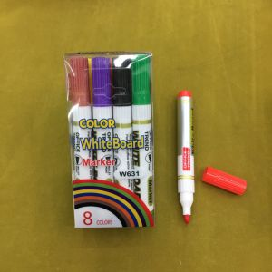 8 Colors Whiteboard Marker Pen, Dry Eraser Marker Pen pictures & photos
