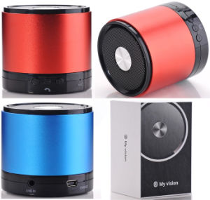Cheap Customize Logo Portable Mini Bluetooth Speaker (788S) pictures & photos