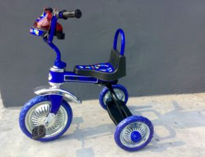 2015 New Children Tricycle Kids Trike Baby Tricycle pictures & photos