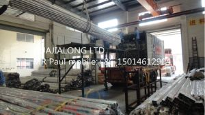 for Weld Pipe 304 for Stainless Steel Tube pictures & photos