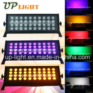 40X18W Rgbwauv 6in1 LED Wall Washer Light pictures & photos
