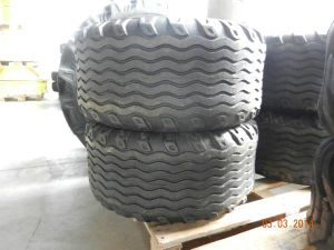 500/50-17, 15.0/55-17, 15/26 Ply, Imp, Tubeless Tyre, I-3 OTR Tyre pictures & photos