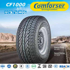 All Terrain Radial Tires From Chinese Factory pictures & photos