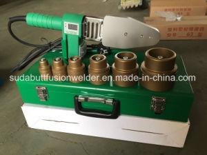 Digital Display PPR Welding Machine Plastic Welding Machine pictures & photos