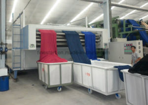 Fabric Drying Machine / Loose Dryer / Textile Machine/Textile Fininshing Machine pictures & photos