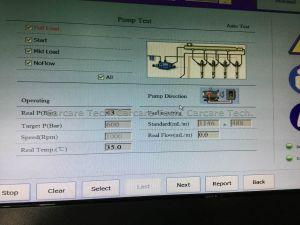 Test Machine Fuel Injection Pump Test Stand Common Rail Pump pictures & photos