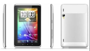 Android 4.0+WCDMA Qualcomm Snapdragon+Mtk6252d CPU 1GHz Mobile Phone (E700)