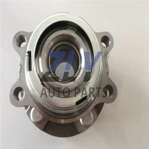 Wheel Hub Bearing Assy Front for Murano 05- 40202-Ca06c pictures & photos