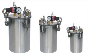 Automatic Aroma Essential Oil Mixing Tank
