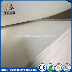 12mm 16mm 18mm Bleached Poplar Plywood pictures & photos
