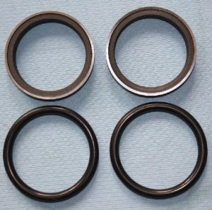 High Quality Mechanical Oil Seal (HF2650) pictures & photos
