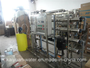 CE, ISO, SGS Approved 2000L/H Reverse Osmosis RO Water Treatment Equipment/Machine/Plant Manufacturer pictures & photos