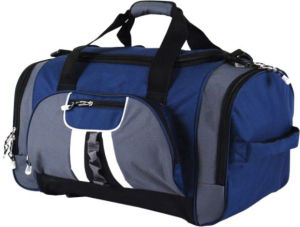 Brave Man Sport Travel Duffel Bag (SKSB-0015) pictures & photos