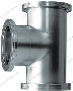 ISO-K Tee Connector for Vacuum Valves pictures & photos