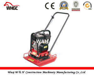 CE EPA Vibratory Plate Compactor (WH-C100R) pictures & photos