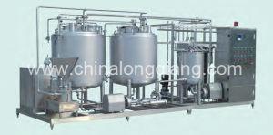 Dairy Pasteurized Milk Production Line pictures & photos